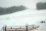 Лыжная станция Бескид