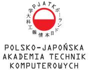 Польско-Японская Академия Компьютерных Технологий
