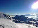 Лыжный курорт Червиния